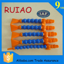 RUIAO cnc coolant hose flexible gooseneck tube