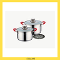 Professional kitchen pan with great price