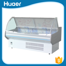 used refrigerated display cases/refrigerated showcase