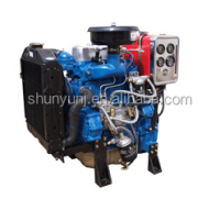 Marine boats engine 30hp small diesel engine JD3100G diesel engine