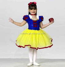 MB3067 -- Teen girl lyrical princess ballet dress for snow white