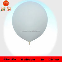 self inflating mylar balloon