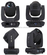 New 15R 330w moving head beam stage light