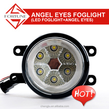 New Arrived Factory Supply Led Fog Light DRL For Suzuki Peugeot Citroen Renault Mitsubishi Fog Light