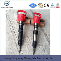 Pneumatic Chipping Hammer /Pneumatic Tools / Pneumatic chipping tools