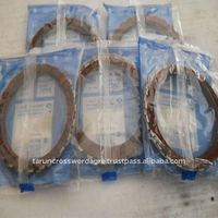 Clutch Plates Suitable for TUK TUK