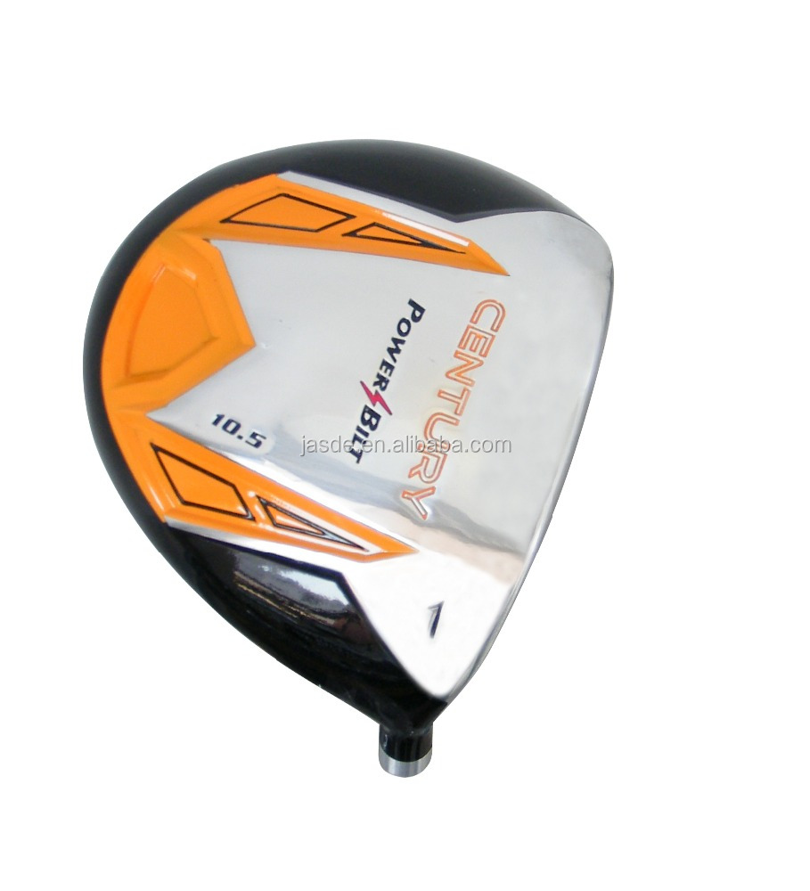 Aluminum Golf Driver Club