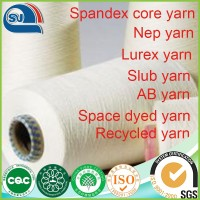 2017 Factory 100 Cotton Yarn Price