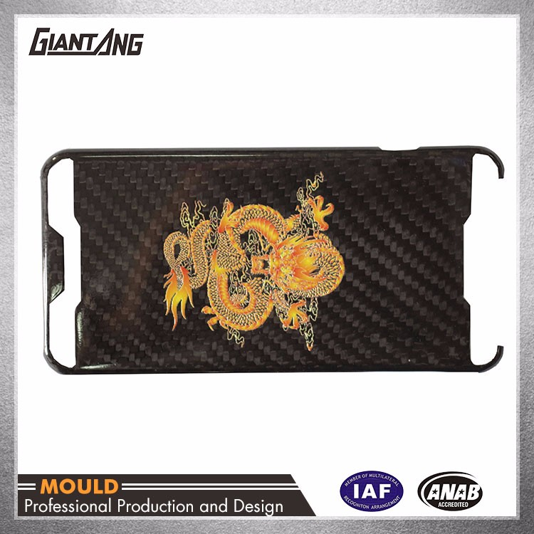 high quality custom brand new cell phone case production