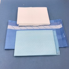 surgical nonwoven disposable underpad hospital underpad