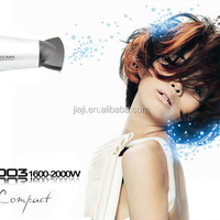 Dual Voltage Hair Blow Dryer For