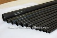 carbon fiber wing tube for RC toy plane
