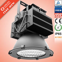 High power industrial lights 400W led high bay lighting