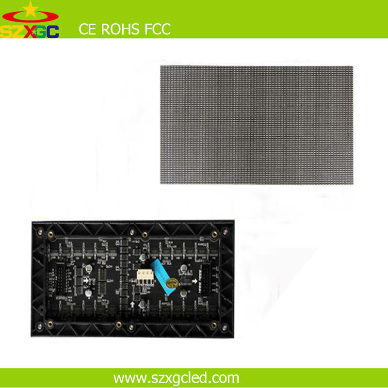 indoor full color rgb smd2121 p2.5 led module display screen module