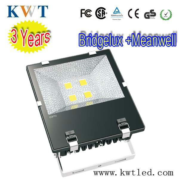2013 newest !!!explosion proof led floodlight Bridgelux + Meanwell driver 3 years warranty water proof floodlights