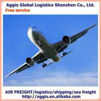 aggio forwarder shipping ocean freight rates shenzhen to los angeles