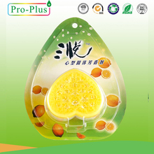 Hot sales 50g Toilets Air Freshener Use,Solid shape air fresh,Best Home Air Fragrance Use