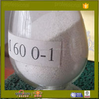 China fire clay powder kaolin in refractory for ceramic