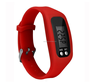 Factory wholesale silicone wrist step counter smart wrist watch pedometer for kids