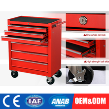 Durable tooling carts