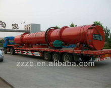 2014 Hot Sale!!! Sludge Rotary Tube Furnace/Rotary Drum Dryer /Rotary Tube Dryer Price