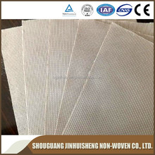 USA popular stitch bonded fabric for roof coating and waterproofing/stitch bonded 100% polyester fabric