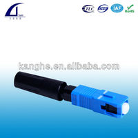 Fiber Optic Connector fast connectors /ST/SC/SC/FC/LC/FC/MU/MRJT PC/APC/UPC