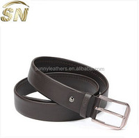 2015 high quality men's reversible belt,leather belt manufacture
