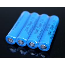 battery manufacturer Button Top Ultrafire 10440 350mAh 3.7V Protected li-ion Battery