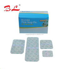 PU/Non-woven Medical Adhesive Wound Dressing Large Bandage