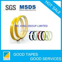 3m Flame Retardant Polyester Film Mylar Adhesvie Tapes For Insulation