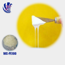 Water based solid polyester resin WC-PE100