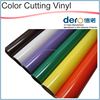 Colored PVC Vinyl Film For Cutting Plotters