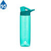 2019 Camlock 750ml sport plastic tritan unique water bottle BPA free