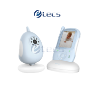 2.4Ghz digital wireless video baby monitor