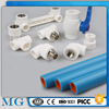 wholesale new ppr pipes and fittings glass fiber reinforced ppr composite pipe antibacterial ppr pipe