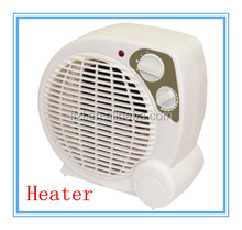 2015 Latest Portable Electric Heaters