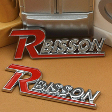 Metal Emboss Customized ABS Car Logos