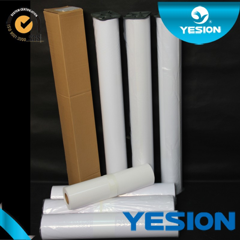 Yesion 2015 Hot Sales ! Premium Injet Glossy Photo Paper / Waterproof Photo Paper Rolls