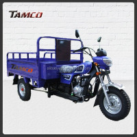 TAMCO T150ZH-CMH vending tricycle/tricycle cargo bike/tricycle motorcycle in india
