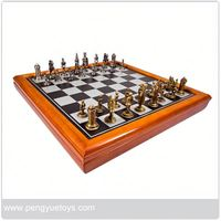 py5080 chess checkers &backgammon from Eagle Creation Toys