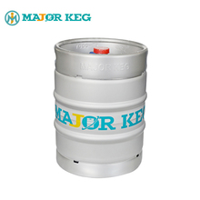 Custom Made Logo High Quality Cheap 50l Beer Keg Wine Barrels For Sale