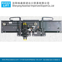 VVVF Two Panels Centre Opening Elevator Door Operator