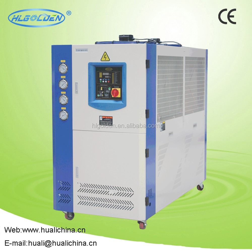 Air cooled water chiller Industry chiller