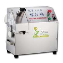 Sugarcane & Herbage Juice Extractor