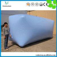 Veniceton durable biogas storage bag for storing biogas,biodigester