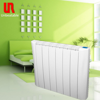 thermal non oil heater 220V electric panel radiator