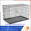 Complete in sizes Light weight crate foldable pet cage dog house dog cage