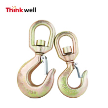 Lifting US Type G80 Swivel Hoist Hook