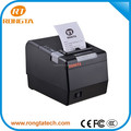 80mm Thermal Printing Machine Receipt Printer for POS system service